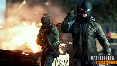 Battlefield: Hardline Screenshot - 1179028
