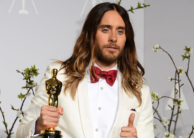 how to get long hair like jared leto