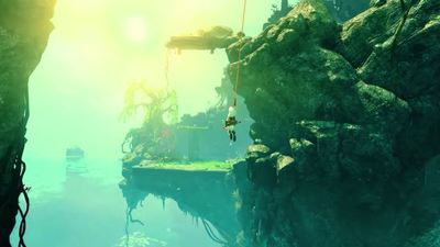 Trine 2 Screenshot - trine 3