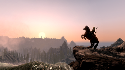 The Elder Scrolls V: Skyrim Screenshot - 1179097