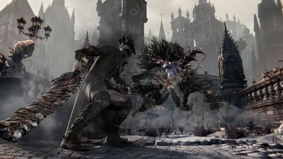 Bloodborne Screenshot - 1179099