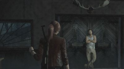 Resident Evil: Revelations 2 Screenshot - 1179141