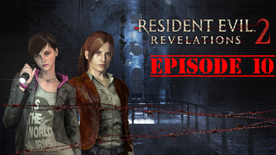 Resident Evil: Revelations 2 Screenshot - 1179154