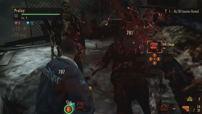Resident Evil: Revelations 2 Screenshot - 1179170