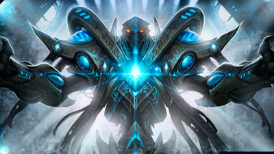 StarCraft II: Wings of Liberty Screenshot - 1179203