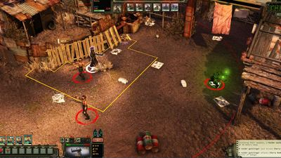 Wasteland 2 Screenshot - 1179220