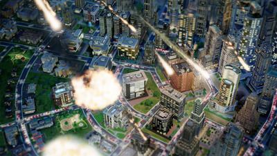 SimCity Screenshot - 1179222