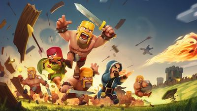 Clash of Clans Screenshot - clash of clans