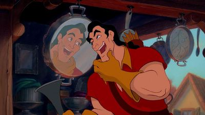 TV & Movie News Screenshot - gaston