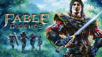 Fable Screenshot - fable legends