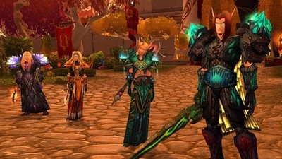 World of Warcraft Screenshot - 1179357