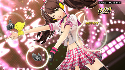 Persona 4: Dancing All Night Screenshot - 1179364