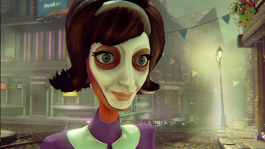 Pax East 2015 Hands On With We Happy Few