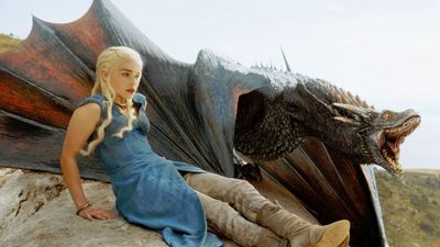 TV & Movie News Screenshot - Game of Thrones