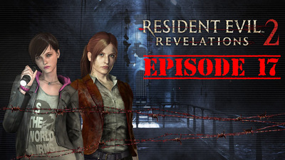 Resident Evil: Revelations 2 Screenshot - 1179539