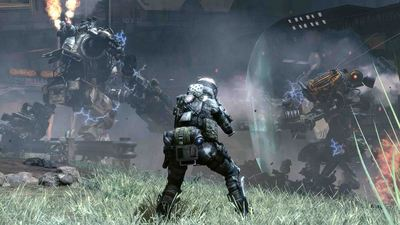 Titanfall Screenshot - 1179545