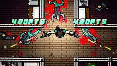 Hotline Miami 2: Wrong Number Screenshot - 1179556