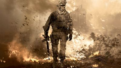 Call of Duty: Modern Warfare 2 Screenshot - 1179559