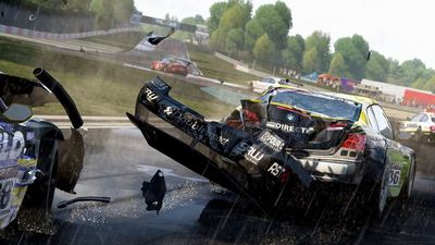 Project CARS Screenshot - 1179568