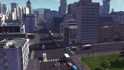 Cities: Skylines Screenshot - 1179609