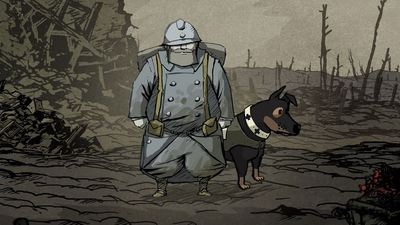 Valiant Hearts: The Great War Screenshot - 1179624
