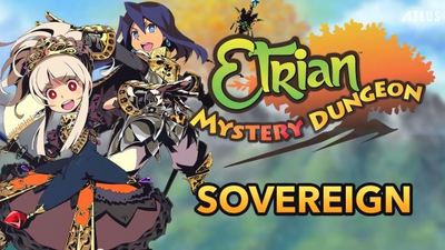 Etrian Mystery Dungeon Screenshot - 1179630