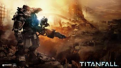 Titanfall Screenshot - 1179631