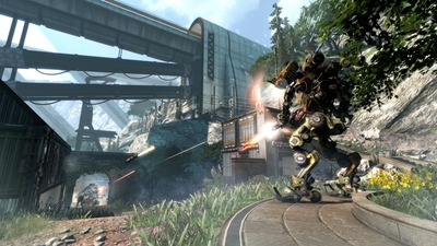 Titanfall Screenshot - 1179644