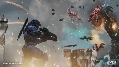 Halo: The Master Chief Collection Screenshot - 1179681