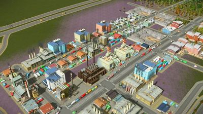 Cities: Skylines Screenshot - 1179686