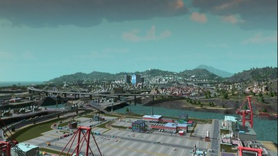 Cities: Skylines Screenshot - 1179700