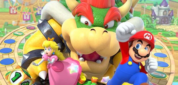 Mario Party 10 Screenshot - 1179748