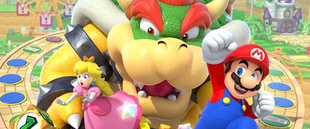Mario Party 10 Screenshot - 1179754