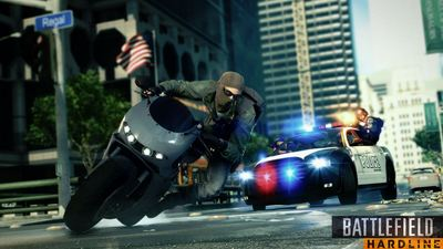 Battlefield: Hardline Screenshot - 1179771