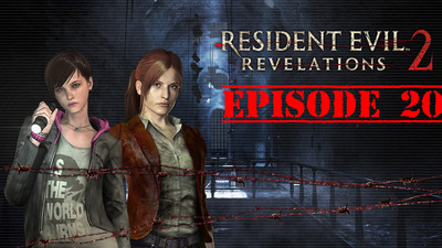 Resident Evil: Revelations 2 Screenshot - 1179860