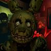 Gaming Culture Screenshot - five nights at freddys 3