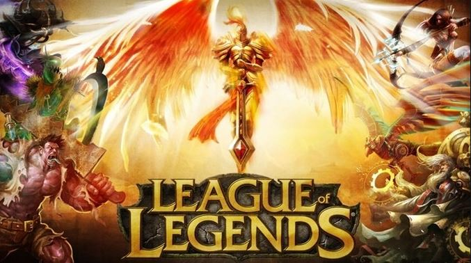 Tencent League Of Legends