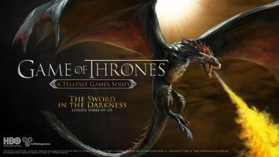 Game of Thrones: A Telltale Games Series Screenshot - 1179879