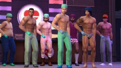 The Sims 4 Screenshot - 1179883