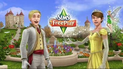 The Sims FreePlay Screenshot - 1179896