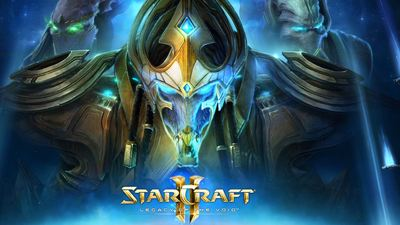 StarCraft II: Legacy of the Void Screenshot - 1179897