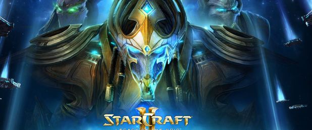 Starcraft legacy of the void читы