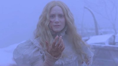 TV & Movie News Screenshot - crimson peak
