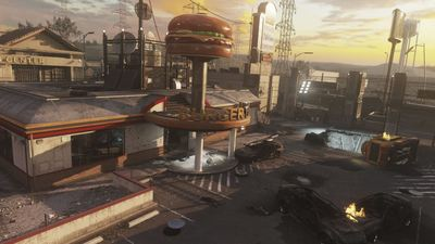 Call of Duty: Advanced Warfare Screenshot - 1179916
