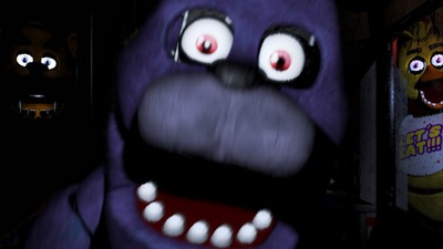 Five Nights at Freddy's 2 Screenshot - 1179960