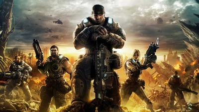 Gears of War Screenshot - 1179967