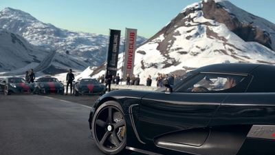 Driveclub Screenshot - 1179983