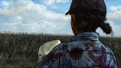 The Walking Dead Screenshot - 1180018
