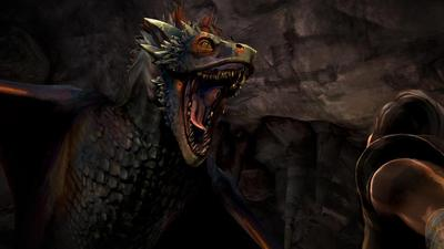 Game of Thrones: A Telltale Games Series Screenshot - 1180025