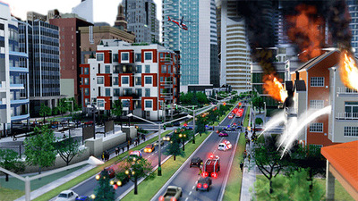 SimCity Screenshot - 1180042